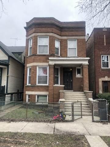 7441 S Maryland Avenue, Chicago, IL 60619 (MLS #10675935) :: Helen Oliveri Real Estate