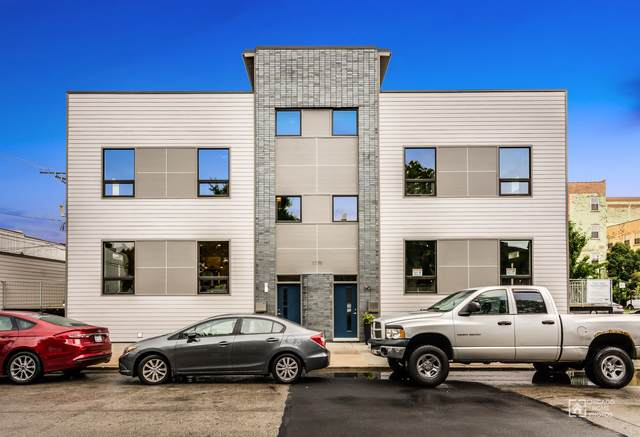 1146 W 19th Street E, Chicago, IL 60608 (MLS #10675938) :: BN Homes Group