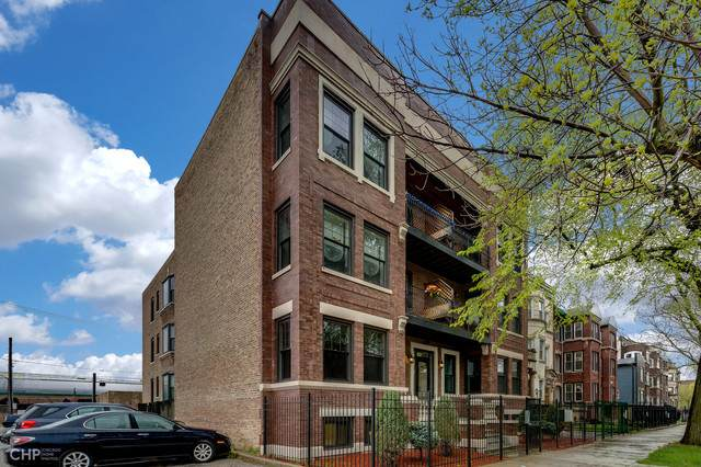 5044 S Michigan Avenue 2N, Chicago, IL 60615 (MLS #10675948) :: Property Consultants Realty