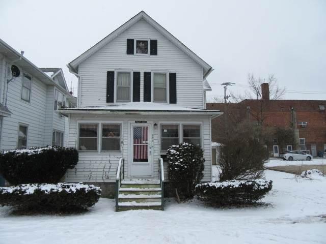 223 E Oak Street, Watseka, IL 60970 (MLS #10675985) :: Lewke Partners
