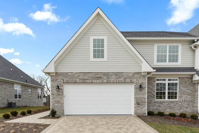 6106 Flagg Creek Lane, Western Springs, IL 60558 (MLS #10676033) :: Property Consultants Realty