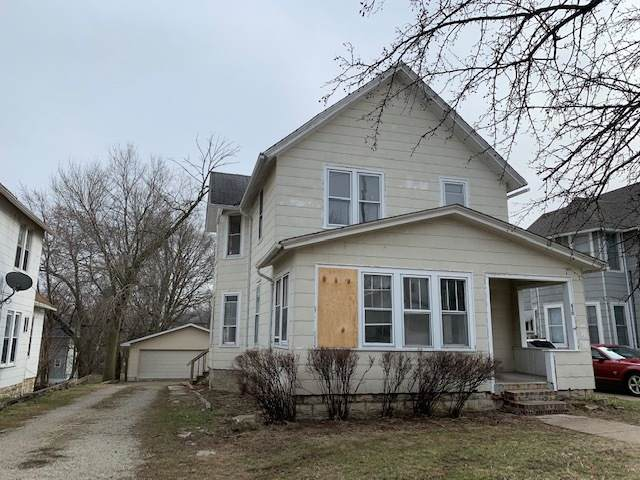 610 Darcy Avenue, Joliet, IL 60436 (MLS #10676070) :: Ryan Dallas Real Estate