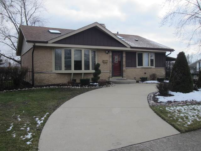 7297 173rd Place, Tinley Park, IL 60477 (MLS #10676125) :: The Mattz Mega Group