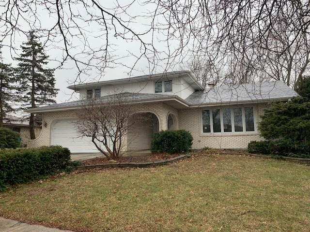 15102 S 82ND Avenue, Orland Park, IL 60462 (MLS #10676159) :: Ryan Dallas Real Estate