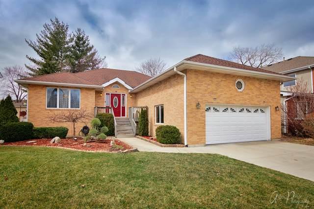20708 N Eugene Avenue, Lincolnshire, IL 60069 (MLS #10676164) :: Helen Oliveri Real Estate