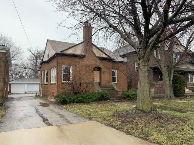15311 S Joliet Road, Plainfield, IL 60544 (MLS #10676168) :: Property Consultants Realty