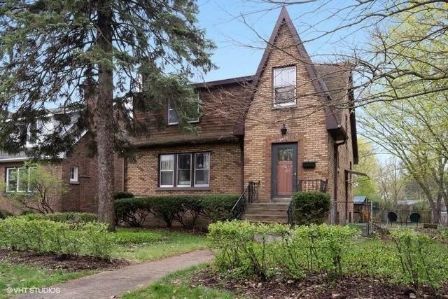 2447 Birchwood Lane, Wilmette, IL 60091 (MLS #10676177) :: Jacqui Miller Homes