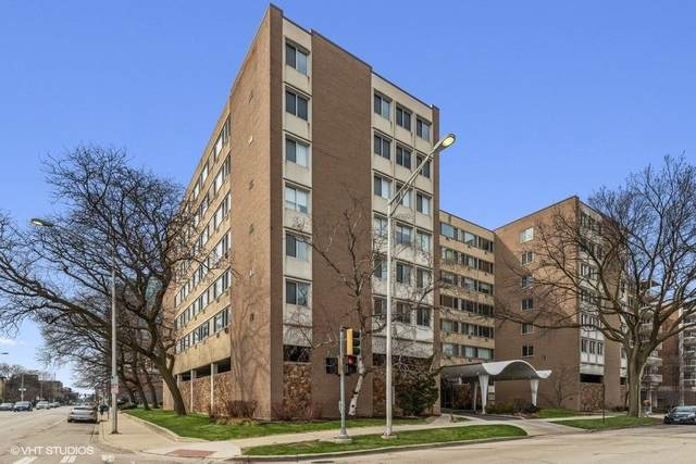151 N Kenilworth Avenue 3E, Oak Park, IL 60301 (MLS #10676184) :: Angela Walker Homes Real Estate Group