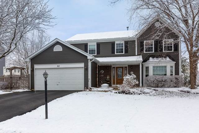 82 Ivanhoe Lane, Cary, IL 60013 (MLS #10676190) :: Angela Walker Homes Real Estate Group
