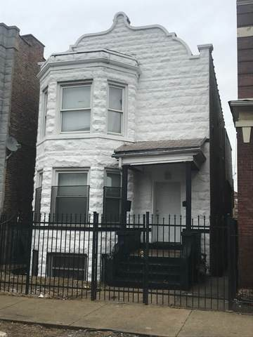 1949 S Trumbull Avenue, Chicago, IL 60623 (MLS #10676191) :: Touchstone Group