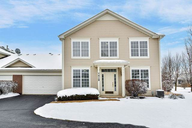 141 W Park Avenue D, Sugar Grove, IL 60554 (MLS #10676204) :: Angela Walker Homes Real Estate Group