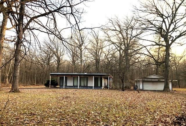 345 Thornmeadow Road, Riverwoods, IL 60015 (MLS #10676208) :: Angela Walker Homes Real Estate Group