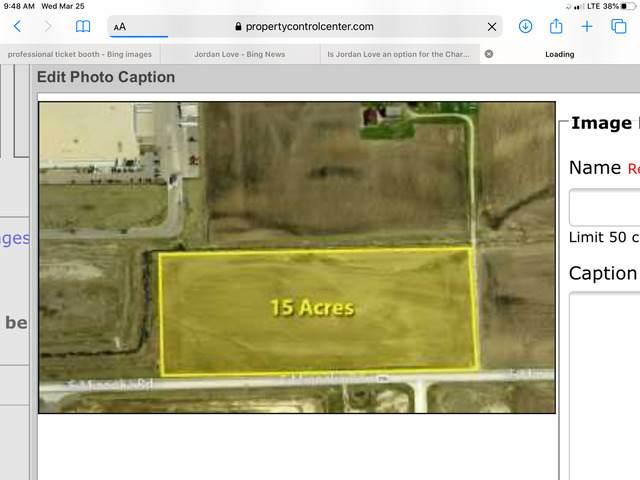 6780 E Minooka Road, Minooka, IL 60447 (MLS #10676234) :: Littlefield Group