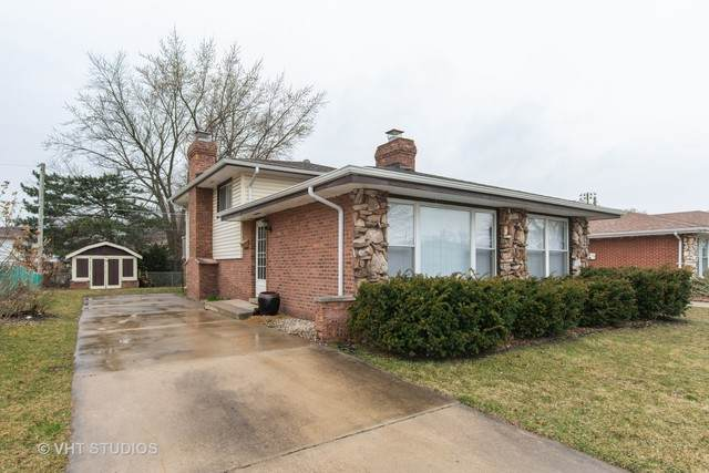 14636 Memorial Drive, Dolton, IL 60419 (MLS #10676235) :: Property Consultants Realty