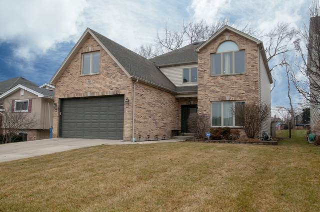 561 W Gladys Avenue, Elmhurst, IL 60126 (MLS #10676250) :: Helen Oliveri Real Estate