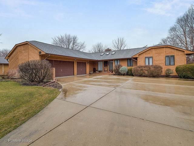 1912 Maria Court, Sleepy Hollow, IL 60118 (MLS #10676264) :: John Lyons Real Estate
