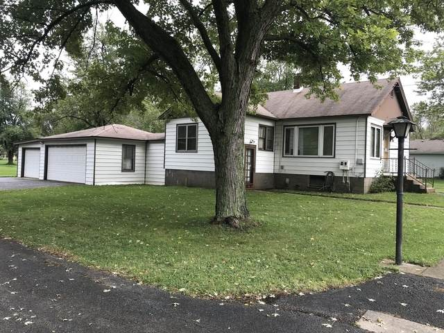 3301 Campbell Avenue, South Chicago Heights, IL 60411 (MLS #10676275) :: John Lyons Real Estate