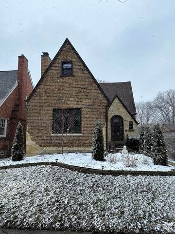 9606 S Bell Avenue, Chicago, IL 60643 (MLS #10676292) :: The Wexler Group at Keller Williams Preferred Realty