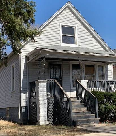 218 W 108th Place, Chicago, IL 60628 (MLS #10676338) :: Property Consultants Realty