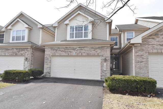 1987 Osprey Court #1987, Bartlett, IL 60103 (MLS #10676349) :: Property Consultants Realty