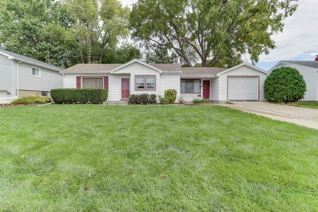 604 S Adelaide Street, Normal, IL 61761 (MLS #10676387) :: Lewke Partners