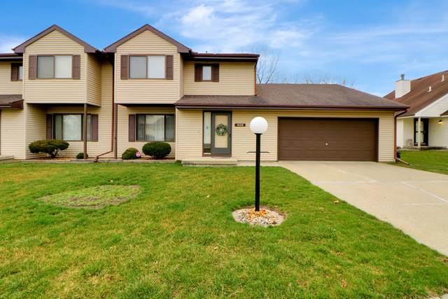 406 Hilltop Road #0, Champaign, IL 61822 (MLS #10676430) :: Property Consultants Realty