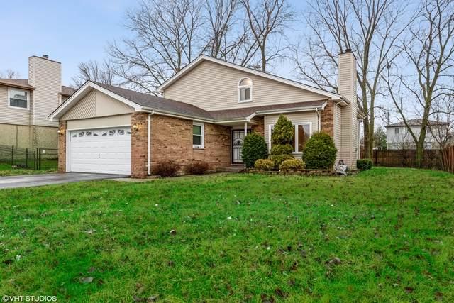 17910 Millstone Road, Hazel Crest, IL 60429 (MLS #10676463) :: Janet Jurich