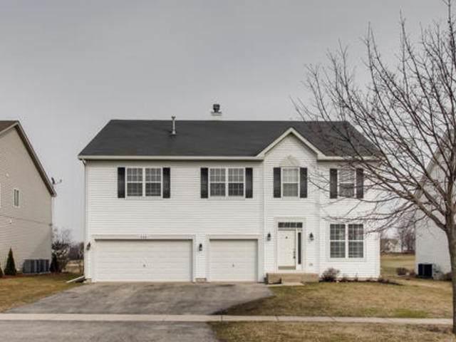 326 Hubbard Circle, Plano, IL 60545 (MLS #10676489) :: Angela Walker Homes Real Estate Group