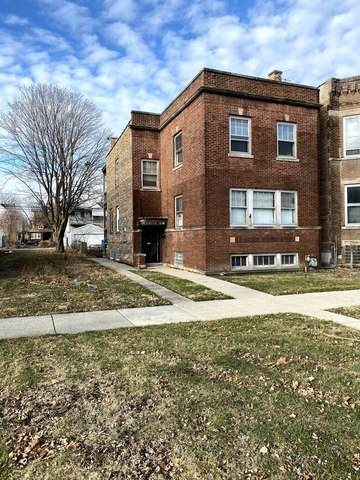 11310 S Indiana Avenue, Chicago, IL 60628 (MLS #10676514) :: Property Consultants Realty