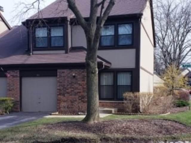 301 Partridge Lane, Wheeling, IL 60090 (MLS #10676549) :: John Lyons Real Estate