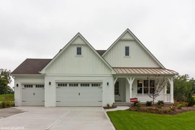 7258 Lakeside (Lot 39) Circle, Burr Ridge, IL 60527 (MLS #10676575) :: The Wexler Group at Keller Williams Preferred Realty