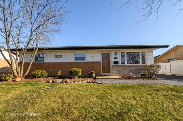 9113 Homestead Lane, Bridgeview, IL 60455 (MLS #10676588) :: Helen Oliveri Real Estate