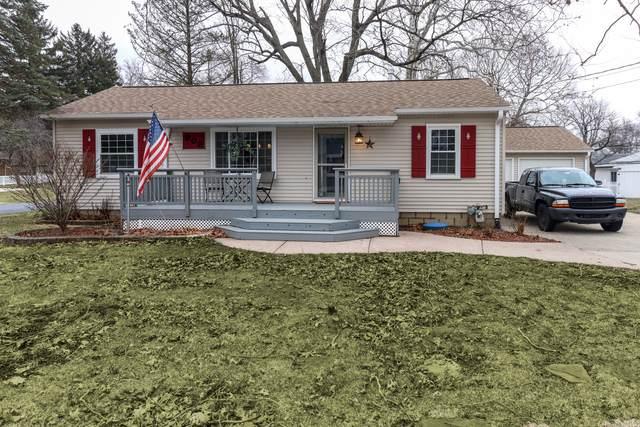 908 N Eddy Street, Sandwich, IL 60548 (MLS #10676602) :: Suburban Life Realty