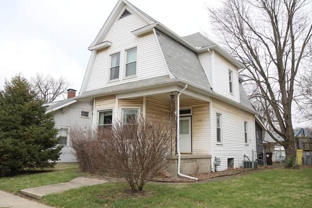 616 Grant Street - Photo 1