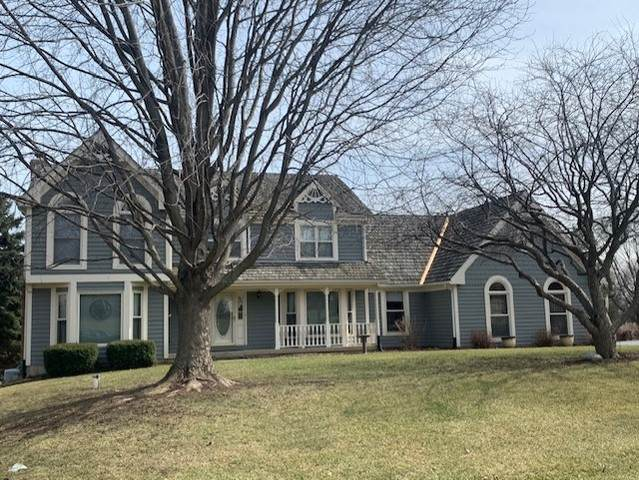 26 St John Drive, Hawthorn Woods, IL 60047 (MLS #10676652) :: Property Consultants Realty