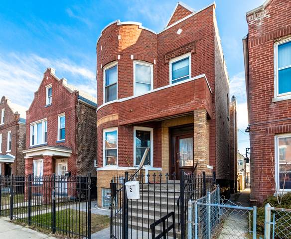 3143 W 42nd Place, Chicago, IL 60632 (MLS #10676653) :: Helen Oliveri Real Estate