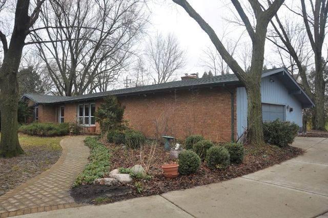 1016 Beau Brummel Drive, Sleepy Hollow, IL 60118 (MLS #10676658) :: John Lyons Real Estate