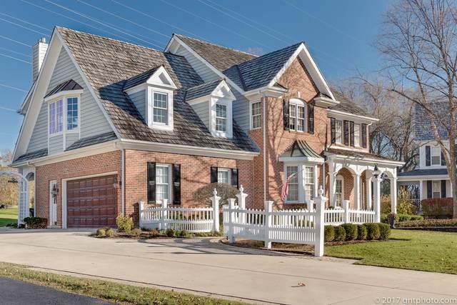 949 Winslow Circle, Glen Ellyn, IL 60137 (MLS #10676682) :: John Lyons Real Estate