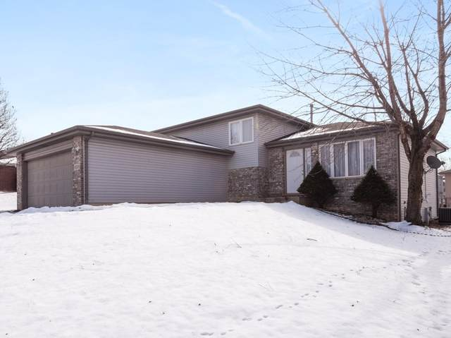 1223 E Collingwood Drive, Lockport, IL 60441 (MLS #10676720) :: Property Consultants Realty