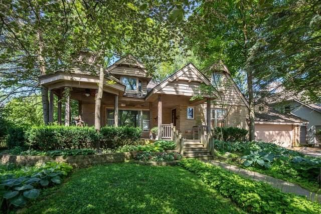 450 N Garfield Avenue, Hinsdale, IL 60521 (MLS #10676755) :: The Wexler Group at Keller Williams Preferred Realty