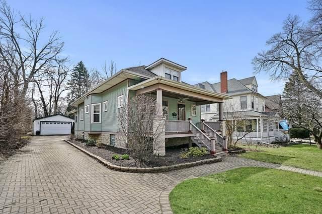 103 Pine Avenue, Riverside, IL 60546 (MLS #10676773) :: Jacqui Miller Homes