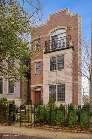2043 W Saint Paul Avenue, Chicago, IL 60647 (MLS #10676774) :: Property Consultants Realty