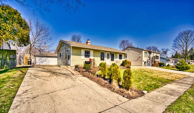 118 Hickory Avenue, Streamwood, IL 60107 (MLS #10676777) :: Suburban Life Realty