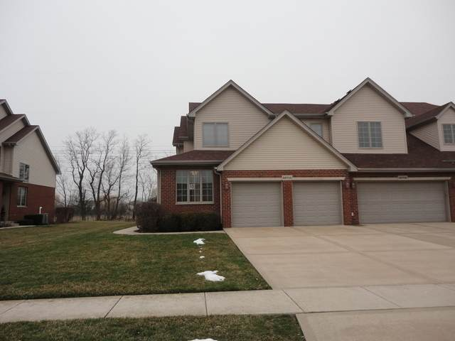 26712 W Old Kerry Grv, Channahon, IL 60410 (MLS #10676795) :: The Wexler Group at Keller Williams Preferred Realty
