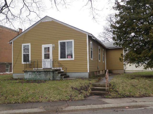 112 W Porter Street, Oglesby, IL 61348 (MLS #10676800) :: Suburban Life Realty
