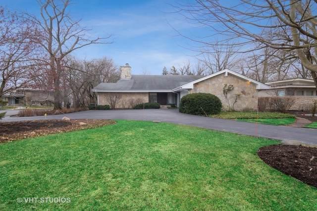 70 Ravinoaks Lane, Highland Park, IL 60035 (MLS #10676802) :: The Wexler Group at Keller Williams Preferred Realty