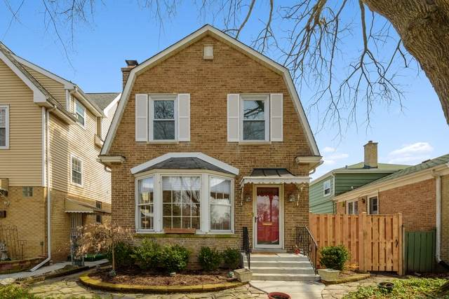 215 Brown Avenue, Evanston, IL 60202 (MLS #10676804) :: The Wexler Group at Keller Williams Preferred Realty