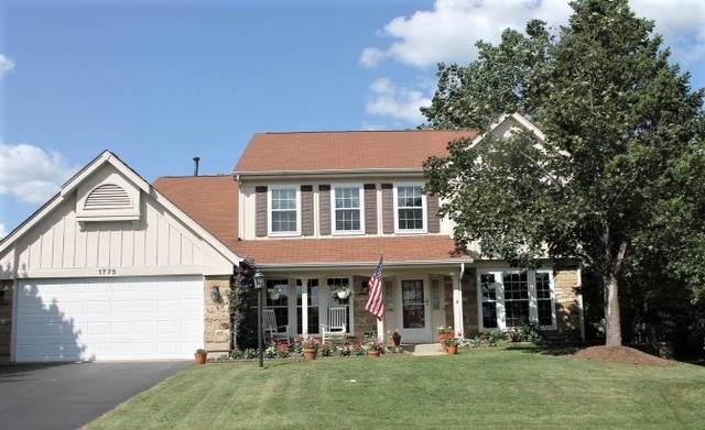 1775 Bradford Lane, Crystal Lake, IL 60014 (MLS #10676810) :: Property Consultants Realty