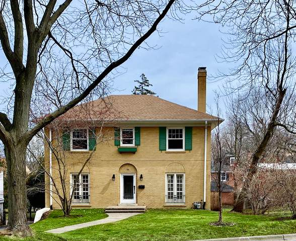71 Church Road, Winnetka, IL 60093 (MLS #10676843) :: Jacqui Miller Homes