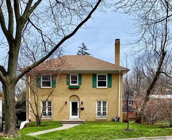 71 Church Road, Winnetka, IL 60093 (MLS #10676843) :: Property Consultants Realty